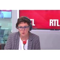 Logo of the podcast La curiosité est un vilain défaut - première partie du 02 mai 2019