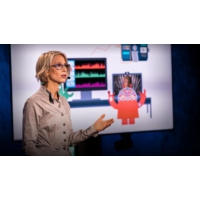 Logo of the podcast How I'm using biological data to tell better stories -- and spark social change | Heidi Boisvert