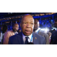 Logo of the podcast Congressman Elijah Cummings on Freddie Gray Case: I'm for Accountability, Not Against Police