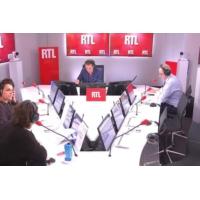 Logo of the podcast RTL Monde du 24 avril 2019