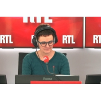"""Logo of the podcast Gaspillage alimentaire : """"Il faut que chacun soit mis en responsabilité"""", dit Guillaume Garot"""