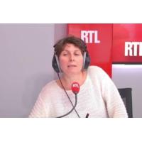 """Logo of the podcast """"Les Républicains ont oublié leurs racines gaullistes"""", analyse Alain Duhamel"""