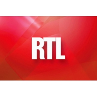 Logo du podcast RTL Grand Soir du 23 mai 2019
