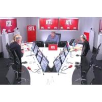 """Logo of the podcast """"Jérôme Cahuzac a les mêmes droits que les autres condamnés"""", estime Alba Ventura"""
