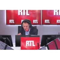 Logo of the podcast RTL Soir du 16 mai 2019