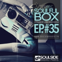 Logo of the podcast TERRY C. // Soulful Box Radioshow // EP#35