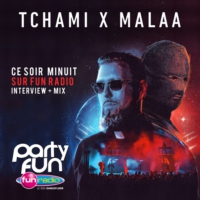 Logo of the podcast Party Fun by Tchami & Malaa - 06/11/18