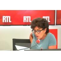 Logo of the podcast RTL Monde du 24 octobre 2018