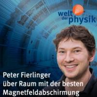 Logo of the podcast Folge 188 – Magnetisch abgeschirmter Raum