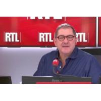 Logo of the podcast Les actualités de 7h30 - L'hommage de Donald Trump à l'armée française