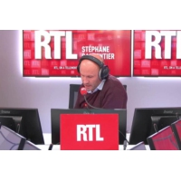 Logo du podcast L'invité de RTL Soir du 11 octobre 2019