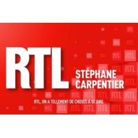 Logo of the podcast RTL Evenement du 21 septembre 2019