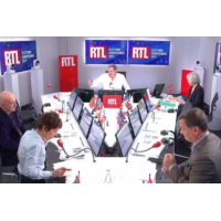 Logo du podcast Louis Aliot, invité de RTL du 27 mai 2019
