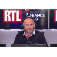 Logo du podcast RTL Week-end du 08 juin 2019