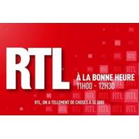 """Logo of the podcast Sylvie Testud : """"J'avais un peu peur de Marivaux"""""""