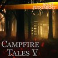 Logo du podcast Campfire Tales V