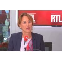 Logo du podcast Ségolène Royal, invitée de RTL Soir