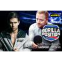 Logo du podcast Gorilla Position ep082: Noam Dar interview, RAW, SDLive and CWC recaps