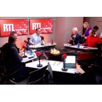 Logo of the podcast RTL Midi du 23 septembre 2019