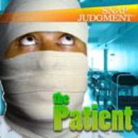 Logo du podcast Snap #705 - The Patient