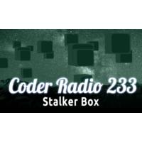 Logo of the podcast Stalker Box | CR 233