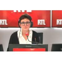 Logo of the podcast L'invité de RTL Midi du 30 novembre 2018