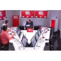 Logo du podcast RTL Soir du 01 mai 2019