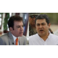 Logo of the podcast Electoral Results Delayed in Honduras Presidential Election As Opposition Candidate Leads Incumbent