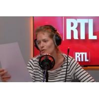 """Logo du podcast Liste LaRem pour les européennes : """"Ils sont restés entre eux"""", fustige un ex-ministre"""