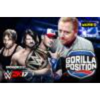 Logo du podcast Gorilla Position ep91: WWE No Mercy review + Raw & SmackDown recaps