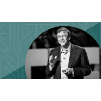 Logo du podcast How we must respond to the coronavirus pandemic | Bill Gates