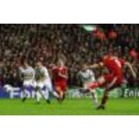 Logo of the podcast Steven Gerrard retires from football: Real Madrid legend Raul tried to bring Liverpool legend to th…
