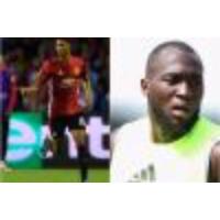 Logo of the podcast Manchester United news: 'Marcus Rashford is BETTER than Romelu Lukaku' - Jason Cundy on talkSPORT