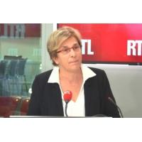 """Logo of the podcast Marie-Noëlle Lienemann quitte le PS : """"Je suis arrivée au bout du chemin"""""""