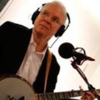 Logo of the podcast Steve Martin and the Steep Canyon Rangers (From the Archives)