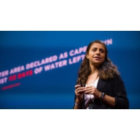 Logo du podcast 3 thoughtful ways to conserve water | Lana Mazahreh