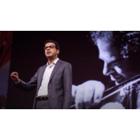 Logo of the podcast Want to get great at something? Get a coach | Atul Gawande