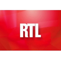 Logo of the podcast RTL Soir du 12 août 2019