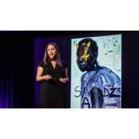 Logo of the podcast Inside Africa's thriving art scene | Touria El Glaoui