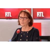 Logo of the podcast Nicolle Beltrame est l'invitée de RTL