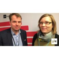 Logo of the podcast Mikä maksaa?: Millaista on Suomen talouspolitiikka?