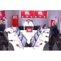 Logo du podcast RTL Matin du 30 mai 2019
