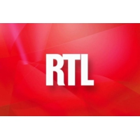 Logo of the podcast RTL vous régale du 19 août 2019