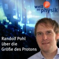 Logo du podcast Folge 128 – Größe des Protons