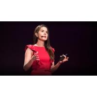 Logo of the podcast The real reason female entrepreneurs get less funding | Dana Kanze