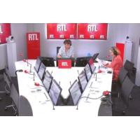 """Logo du podcast """"Il n'y a pas de risque de cyclone en France"""", dit le climatologue Jean Jouzel sur RTL"""