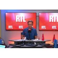 Logo of the podcast RTL Midi du 28 juin 2019