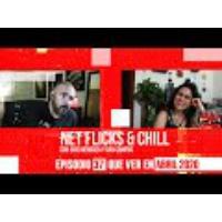 Logo of the podcast Net Flicks and Chill 37 - Recomendaciones de Streaming para Abril 2020