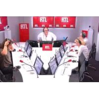 Logo of the podcast RTL Monde du 05 juillet 2019