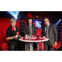 Logo of the podcast Album RTL de l'année 2016 - La grande soirée avec Renaud